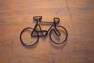 Bicycle Clip 2