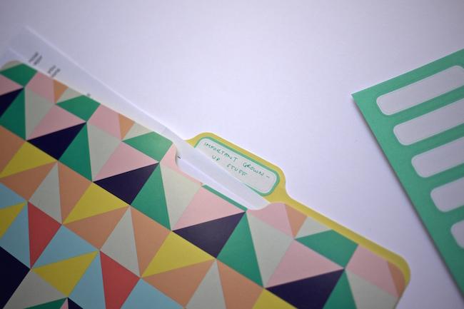 geometric pastel8
