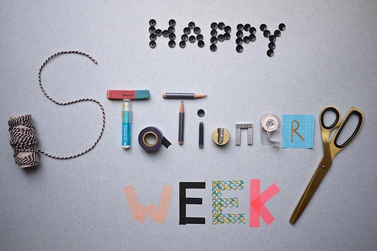 Stationery Week