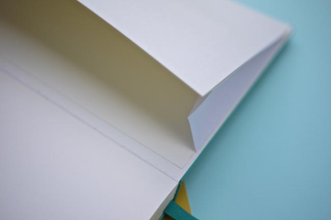 Leuchtturm 1917 A5 Lined Notebook