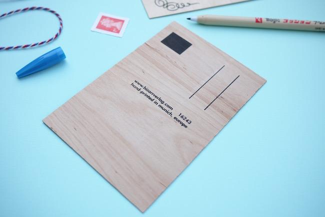 Wood Postcard4