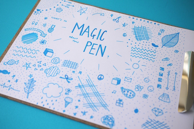 Magic Pen2