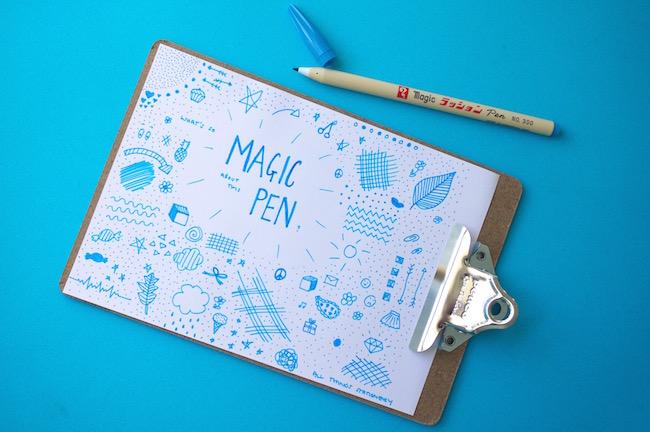 Magic Pen3