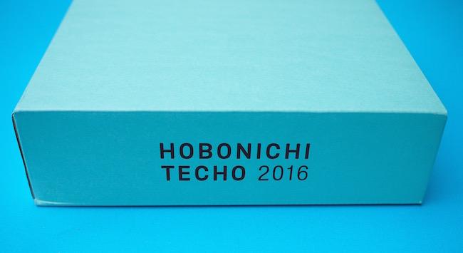 Hobonichi16