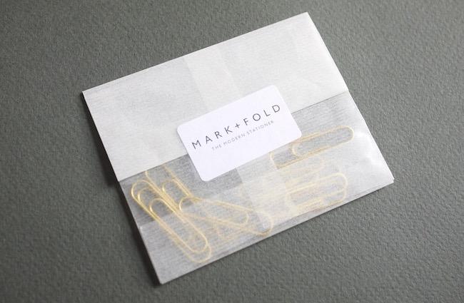 Mark + Fold7