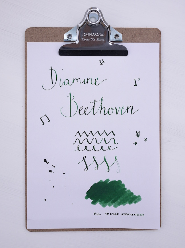 Diamine Beethoven
