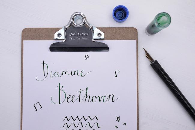 Diamine Beethoven2