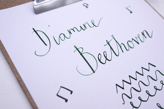 Diamine Beethoven6