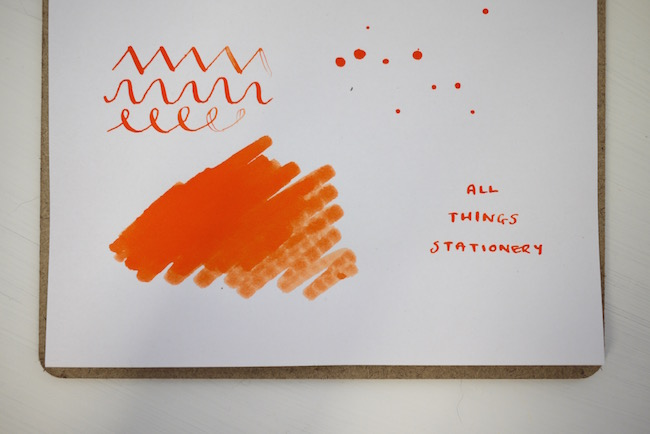 Diamine Orange 2