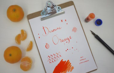 Diamine Orange