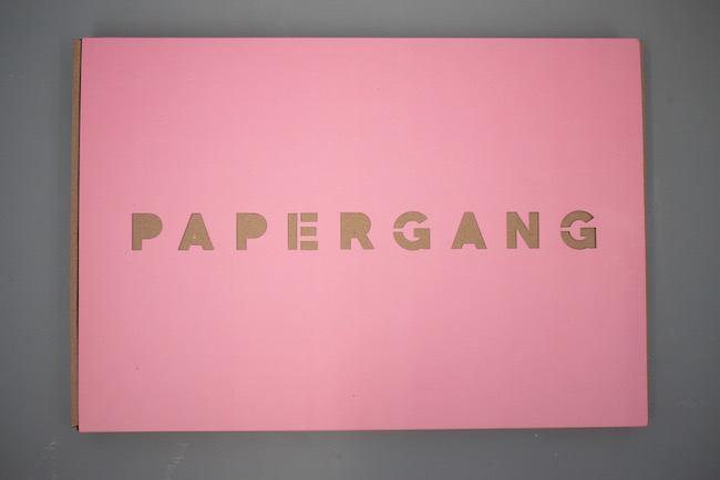 Papergang