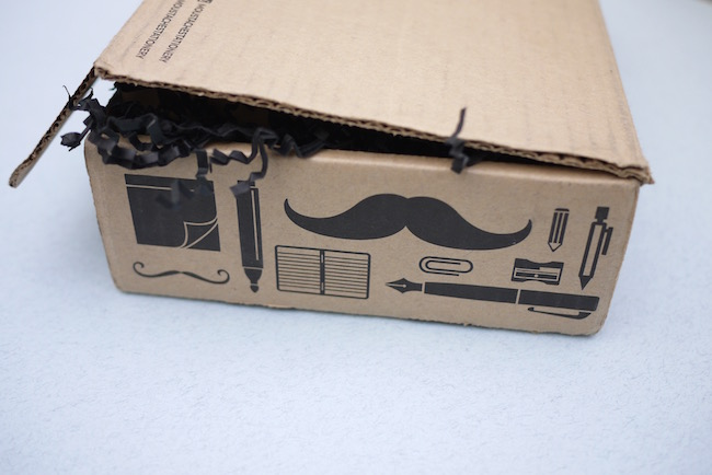 Moustache bullet