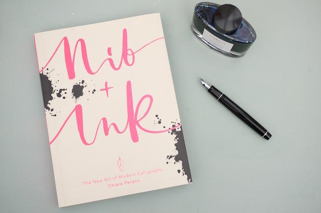 Nib & Ink 2