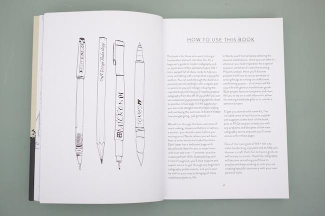 Nib & Ink 3