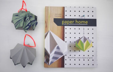 Paper Home 4