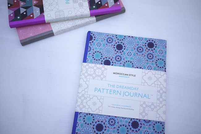 Pattern Journal 3