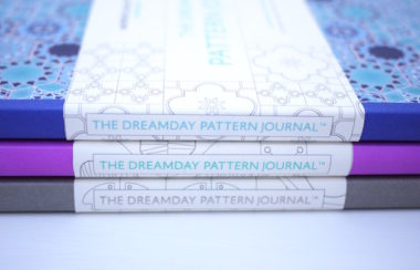 Pattern Journal